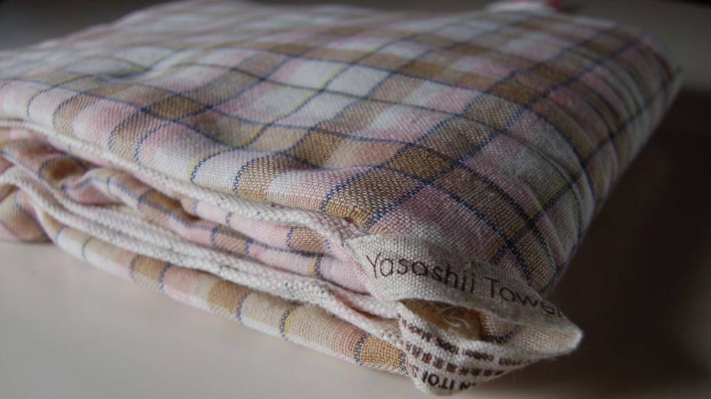 Yasashii_towel